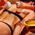 Panchakarma treatment at Taman Wana Ayurvedic Luxury Hotel and Villas, Seminyak