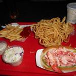 Arnold's Restaurant Foto