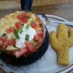 ภาพถ่ายของ Coyote Blue Tex Mex Cafe