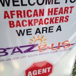 African Heart Backpackers Foto