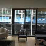 Foto de Scotia Grand Residence - Quartermile Apartments