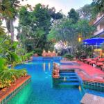 Photo de Gazebo Resort Pattaya