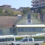 Pilu Restaurant - Freshwater Beach, Sydney, Australia