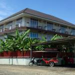 리버 돌핀 호텔