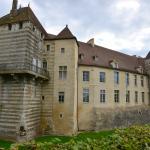 La tour du Grand Condé.