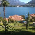 Photo de Villa La Mirabella