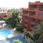 Adham Compound Hotel Foto