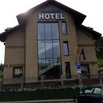 Photo of Amicus Hotel