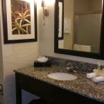 Foto de Holiday Inn Express and Suites Charleston Airport and Convention Center