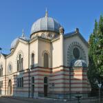 sinagoga di basilea