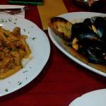 Photo de NiloSira B&B e Osteria nel cuore del Salento