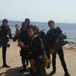 Sinai Divers Dahab Foto