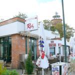 Restauracja: Ryby J. Rewiński - Kołobrzeg