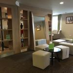 Holiday Inn Manchester-West Foto