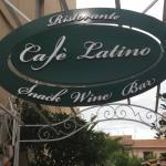 Cafe Latino, Sorrento
