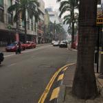 Photo de Sky Hotel Bukit Bintang