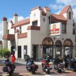 Downtown Halo Burger (Saginaw Street)