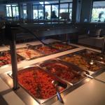 restaurant Palmariva