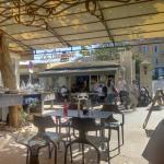 Pizzeria la Creperie Brasserie