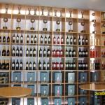 Wines of Quinta de Santa Cristina
