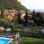 Superb views of Lake Garda