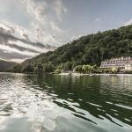 Parc Hotel Du Lac - Lago di Levico