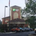 Holiday Inn Express at Milford, Ohio