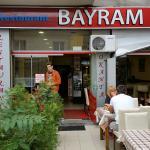Zdjęcie Restaurant Bayram