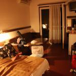 Foto di Uvala Scott Hotel
