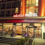 奧樂圖古達姆酒店旅館