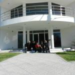Frente del Edificio Vesta