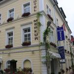 Hotel Merkur Foto
