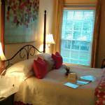 "Captain Freeman Inn - Room ""Brewster"" - 3"