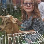 Petting Zoo comes to you!!