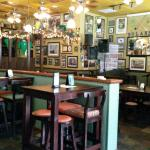 Traditional Irish Pub Furniture