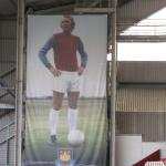 Bobby Moore West Ham's World Cup Winning Captain