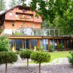 Villa mit Wellness Bereich