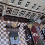 Foto di BEST WESTERN Hotel Bentleys