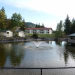 Clearwater Valley Resort Foto