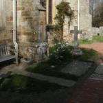 Photo de St Mary's Chiddingstone Church