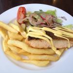 Tasmanian Atlantic Salmon - $14.90