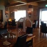 Wonderful place to eat, meet friends, watch a gamete have a romantic dinner or wedding
