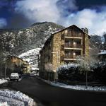 Entorno nieve