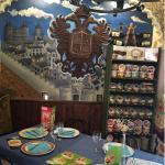 Lo Nuestro-Taperia Restaurante