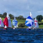 Sailing Lough Ramor