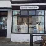 Top Shop Fish and Chips