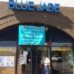 Foto de Blue Jade