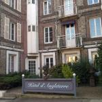 Photo de Hotel d'Angleterre