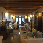 Hotel Corte Vecchia Foto