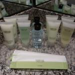 Diverse Hygieneartikel